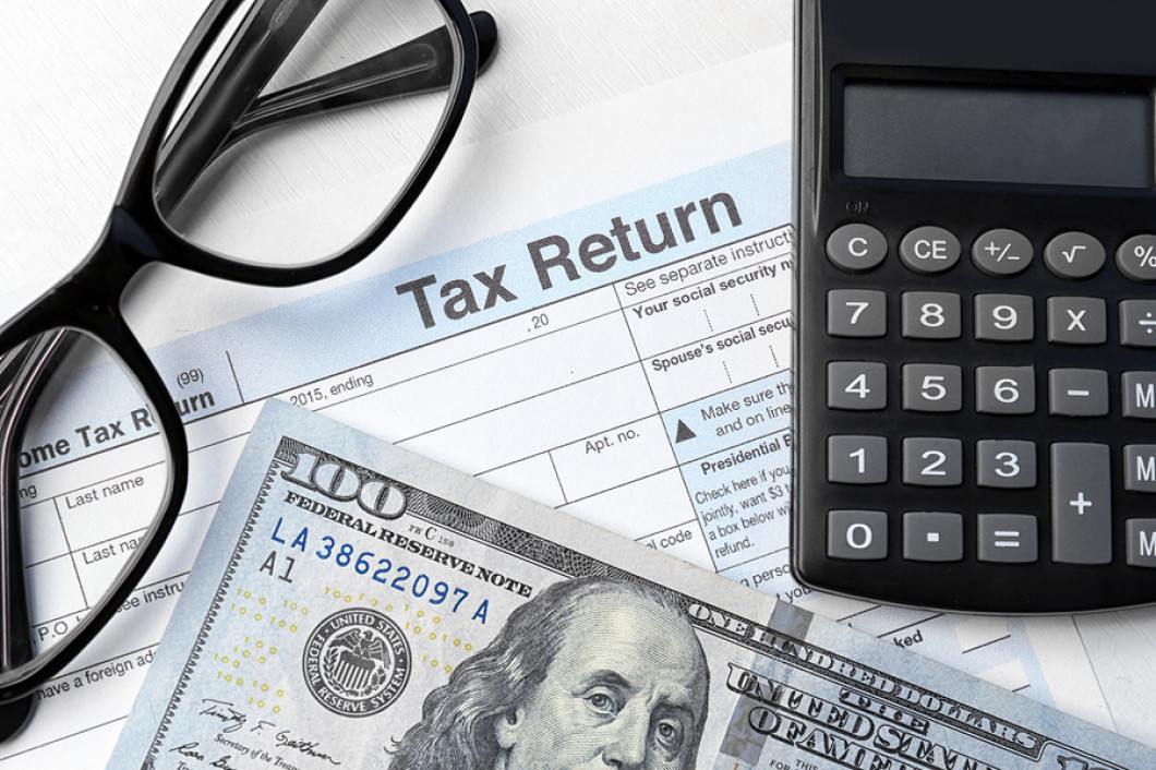 We'll Take the Burden of a Tax Audit Off Your Shoulders